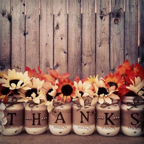 20 beautiful thanksgiving decoration diy ideas to decorate