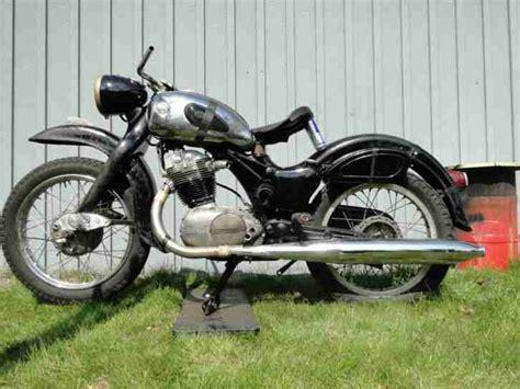 Motorrad Oldtimer Ohne Papiere by Nsu Oldtimer Motorrad Teiletr 228 Ger Bestes Angebot