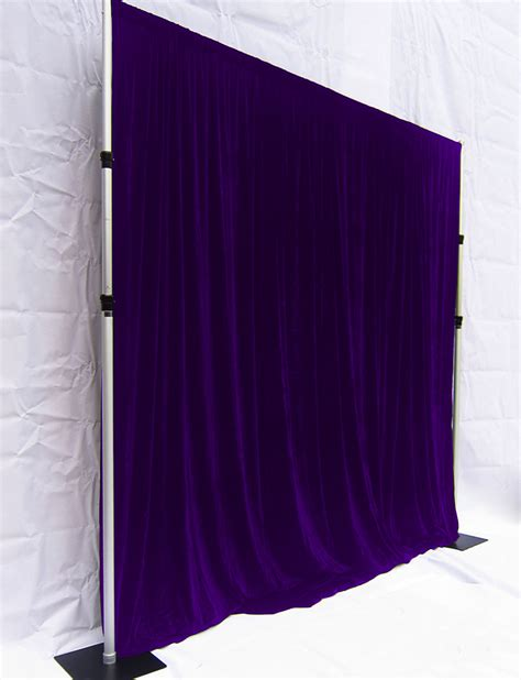 pipe drape pipe drape corporate stage solutions stage hire