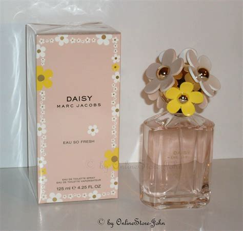 Marc Eau So Fresh 125ml Parfum Original Reject marc eau so fresh 125ml edt eau de toilette