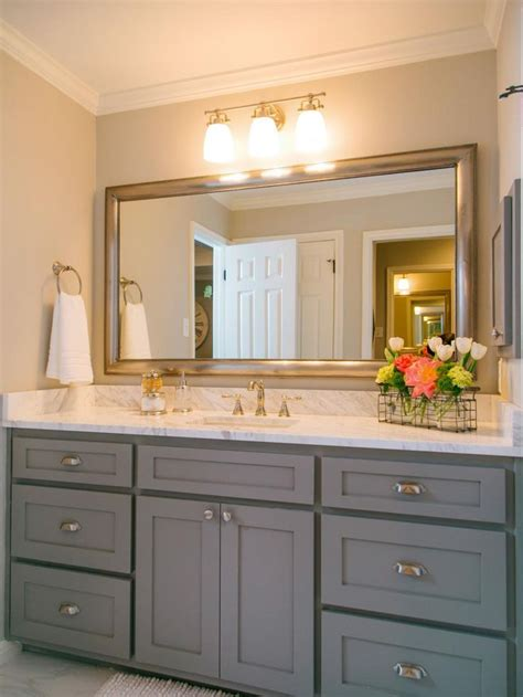 bathroom upper cabinets fixer upper a ranch home update in woodway texas
