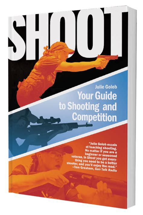 a shooters guide to trapshooting books get on target with shoot your guide to shooting and