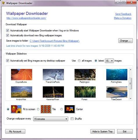 wallpaper search engine download 3 tools to automatically set bing search engine image as