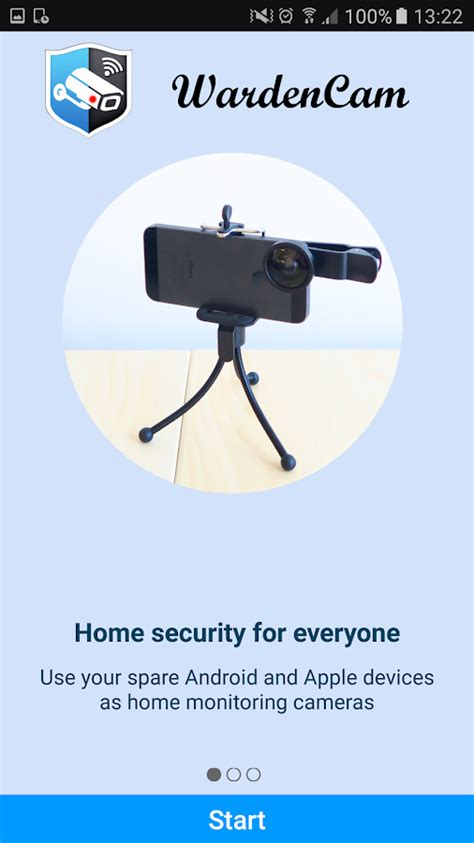 aptoide google camera home security camera wardencam android apps on google play