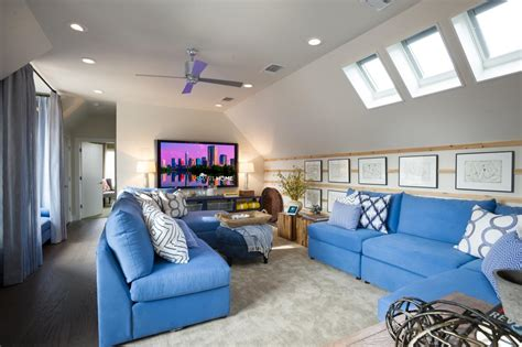smarthome ideas pictures of the hgtv smart home 2015 loft hgtv smart