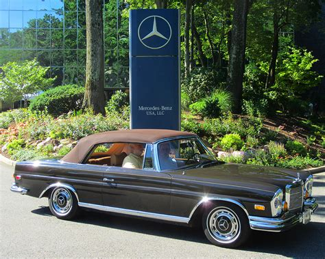 image gallery mercedes 280 convertible