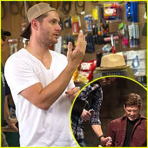 Jared padalecki amp jensen ackles will do a musical episode for