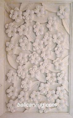 ukiran relief anggur bahan batu alam paras jogja putih ukiran bali untuk villa rumah hotel