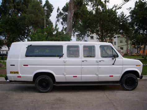 ford econoline 350 ford econoline 350