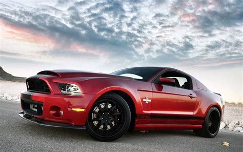 2016 ford mustang shelby gt500 price release date