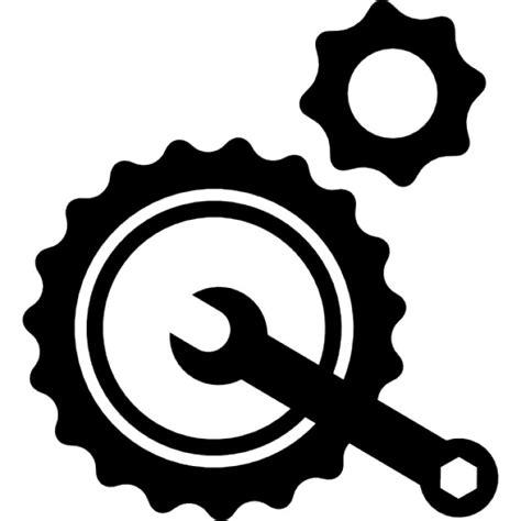 Garage Designs Free repair mechanism icons free download