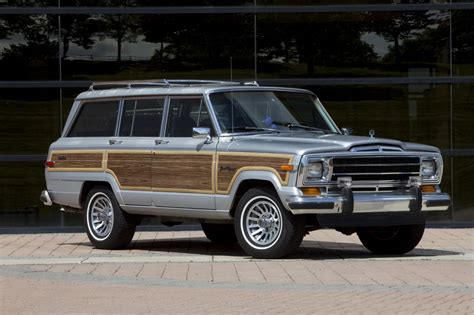 wagoneer jeep 2018 2018 jeep wagoneer than 140k rumors specs price