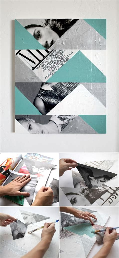diy painting projects creative for all ages with easy diy wall projects