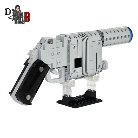 Lego Blaster han s s nn 14 blaster demonhunter bricks