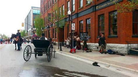 411 Lookup Peterborough Canadian Hit Tv Series Filming In Peterborough Kawartha 411