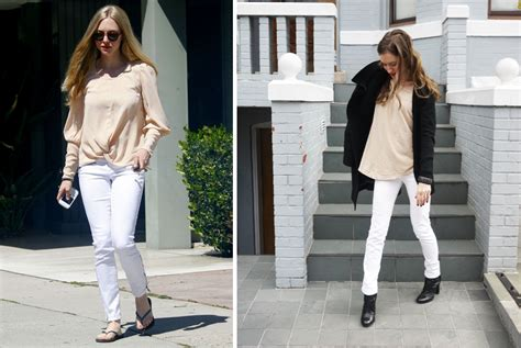 what colour goes with black and white q a how to wear white pants 6 different ways lena