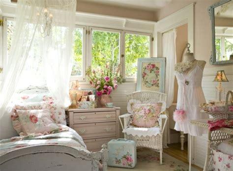 Style Shabby Chic Chambre by La D 233 Coration Shabby Chic Mixer Le Pass 233 Et Le Pr 233 Sent