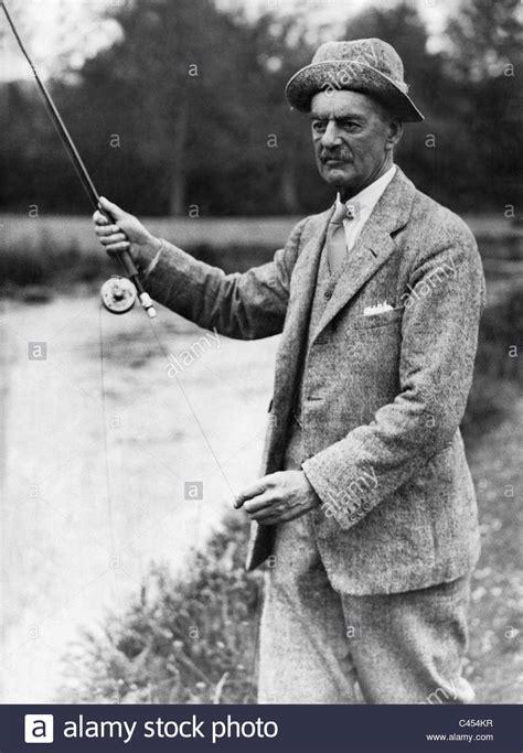Neville Chamberlain arthur neville chamberlain stockfotos arthur neville