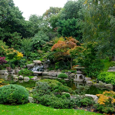 Garten Japanisch Pflanzen by How To Plant A Japanese Garden In A Small Space