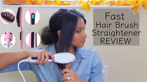 Conair Hair Dryer South Africa fast brush hair straightener curly hair review