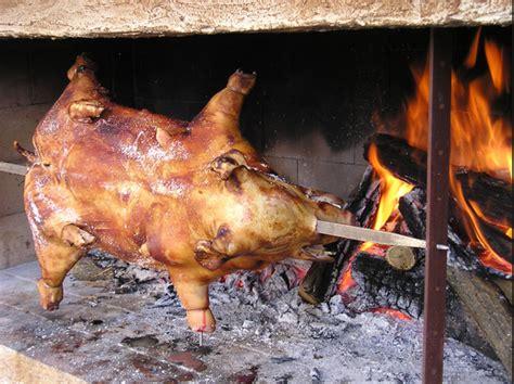 come cucinare il maialino al forno cucinare il porceddu sardo