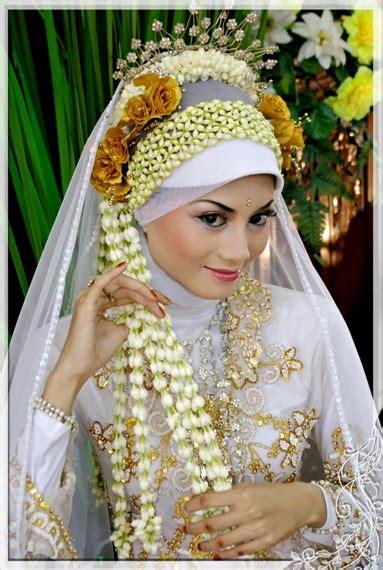 citra keraton tata rias pengantin jilbab modifikasi