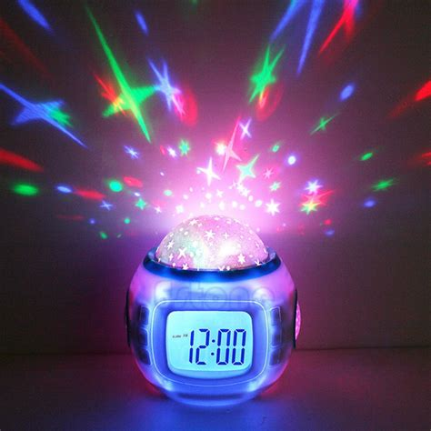 night light projector with music children baby room sky star night light projector l