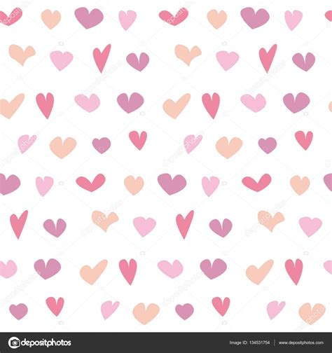 dot pattern html valentine seamless polka dot pattern with hand drawn