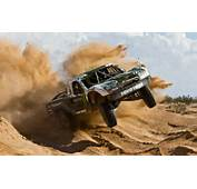 What Exactly Is A Trophy Truck July 21 2014