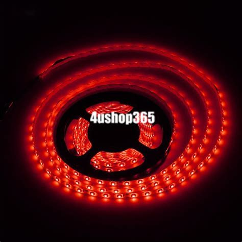 3528 5050 5m Full Color Warm White 300 Leds Smd Flexible Warm Colored Led Lights