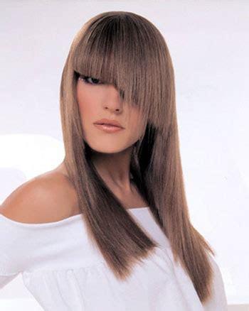 4 bangs hairstyles to bang or not to bang fashion tag blog bangs hairstyle haircut hairstylehaircut net
