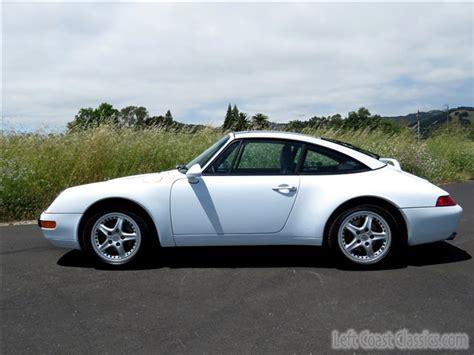 1997 porsche targa 1997 porsche 911 2 targa for sale