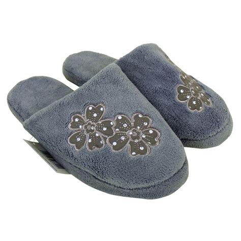 womens novelty slippers womens animal mule slipper warm novelty gift