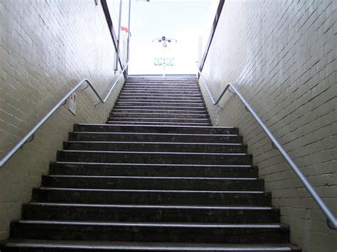 U Shaped Building man made stairs wallpapers desktop phone tablet
