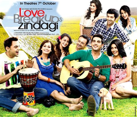 Love Breakup Zindagi Film | love breakups zindagi latest movie album music
