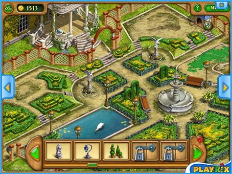 Gardenscapes Map Gardenscapes New Object For Green Thumbs