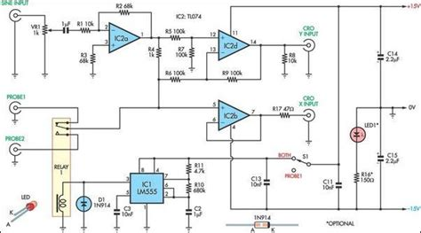 wire tracer circuit diagram wiring diagram and schematics