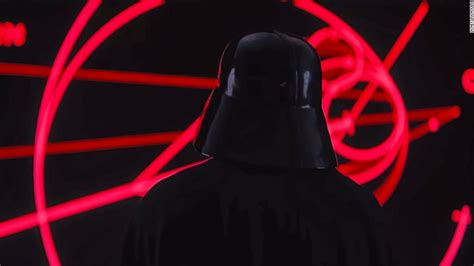 darth vader is back new rogue one trailer brings back darth vader for new