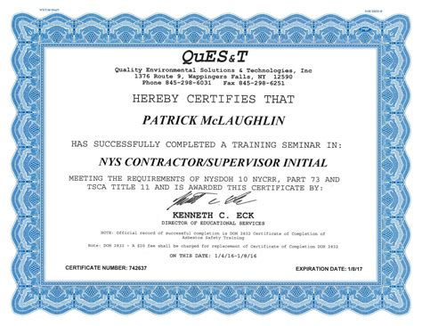 peak construction contracting epa lead safe certified firm