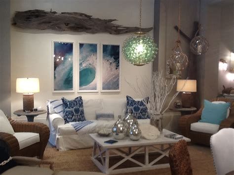 Styles Of Furniture For Home Interiors Interesting Beachy Style Furniture With Interior Decor