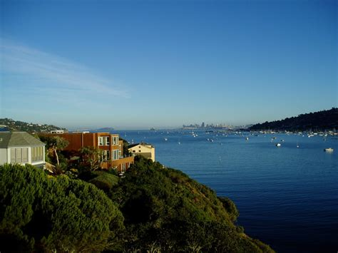 mill valley california mill valley ca view from home photo picture image