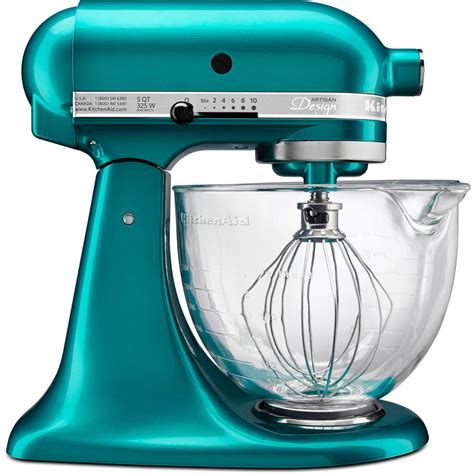 kitchenaid mixer kitchenaid small appliances the home depot