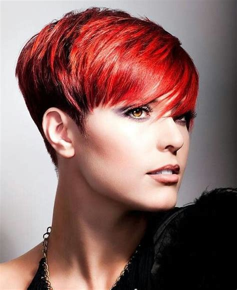 130 best images about short hair styles for women over 50 130 best images about kapsels 42 rood haar on