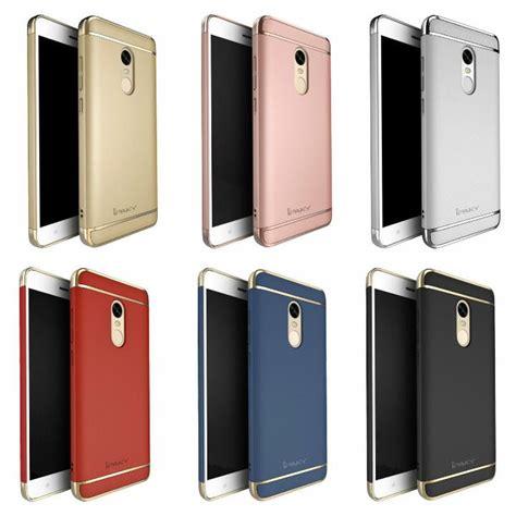 Ipaky Slim Fit Hybrid Xiaomi Redmi 22s jual silikon xiaomi redmi note 4 hybrid ipaky murah