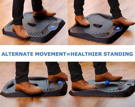 shoes for standing desk licloud standing desk mat review