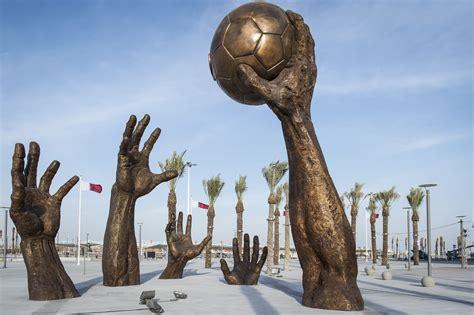 lusail handball installations qatar museums