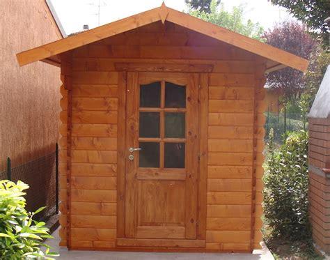 porta casetta legno casetta in legno 2x2 porta singola