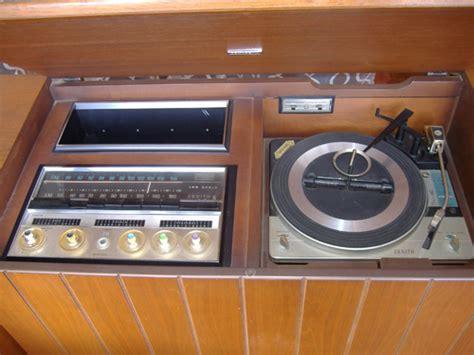 danish modern stereo cabinet gallery vintage quot danish modern quot zenith hi fi 2005