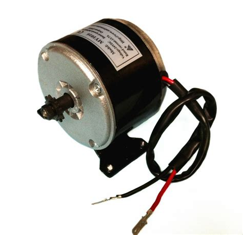 24v Electric Motor by Ebike My1016 250w 24v 2650rpm Dc Motor Robu In Indian