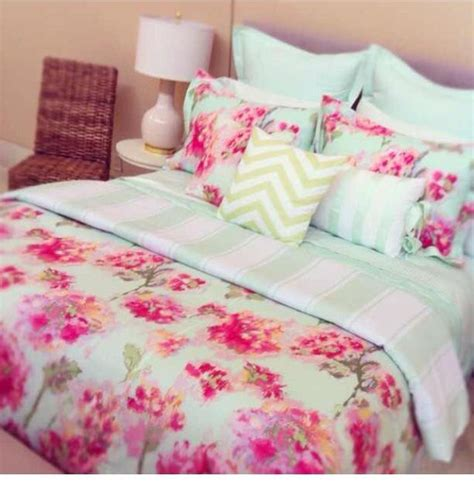 pretty bedding 25 best ideas about mint bedding on pinterest bedroom mint mint rooms and mint
